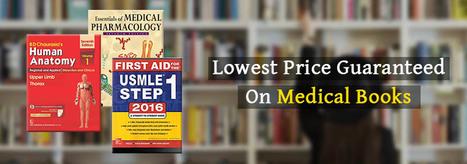 medical books online